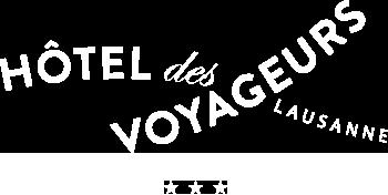 Hôtel des Voyageurs - Lausanne